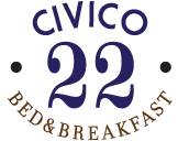 CIVICO 22 Bed & Breakfast